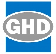 GHD Pty Ltd Logo