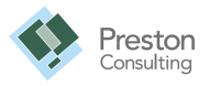 Preston Consulting Pty Ltd Logo